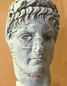 2936-1 Emperor Neron