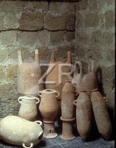 2948-2 storage jars