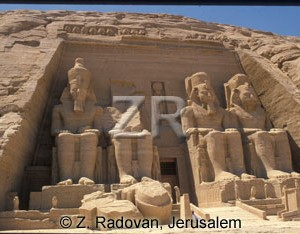 2959-2 Abu Simbel