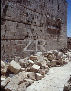 3126-1 The Temple Mount