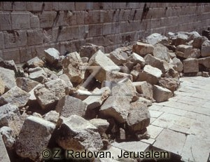 3126-2 The Temple Mount