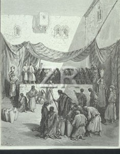 3176 Marriage at Cana