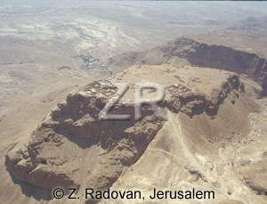 321-22 Masada