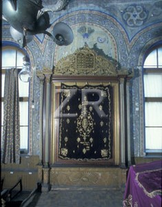 3219 Plovdiv synagogue