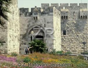 326-11 Jaffo gate