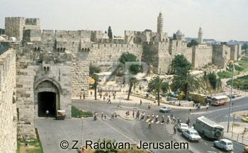 326-2 Jaffo gate