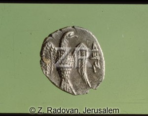 329-3-'Yehud coin