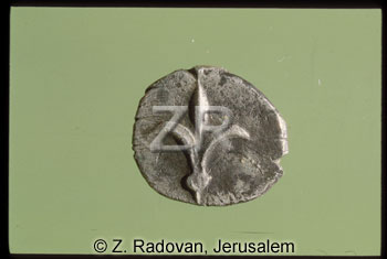 329-4-'Yehud coin