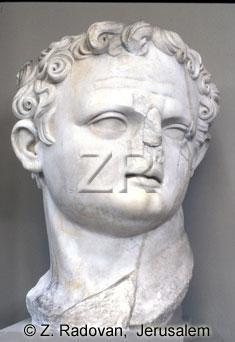 3299 Emperor Domitian