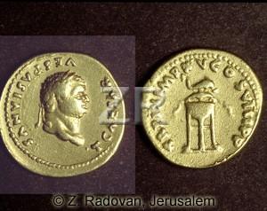 3326 Emperor Vespasian