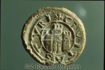 3328-2 Crusader Tyre