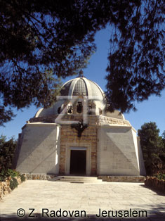 3366 Shepherd's chapel