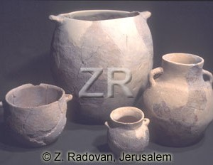 3371-1 Neolithic pottery