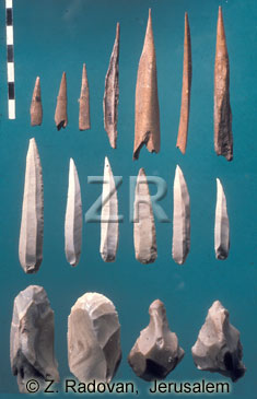 3376 PreHistorical tools