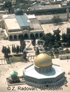 3397-2 Dome of the Rock