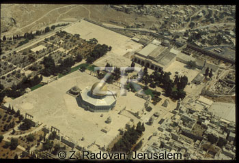 3397-2 The Temple Mount