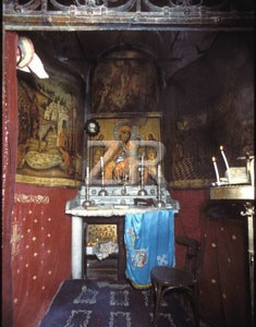 341 The Coptic Chapel