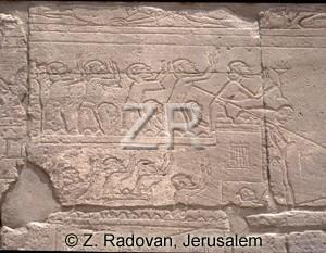 3424-1 Conquest of Ashkelon