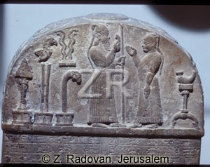 3426 Babylonian deities