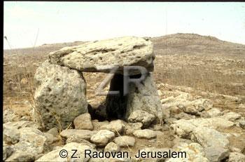 3430-3 Golan Dolman