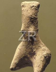 3432-2 Neolithic figurine
