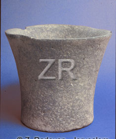 3473-2 Basalt container