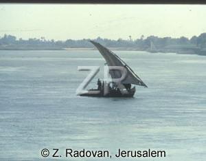 3490-1 Nile Falaka