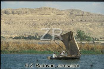 3490-3 Nile Falaka