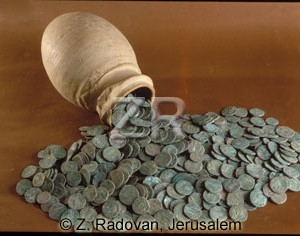 3525 Byzantine coins