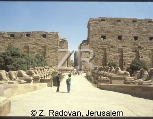 3530.-10 Luxor temple