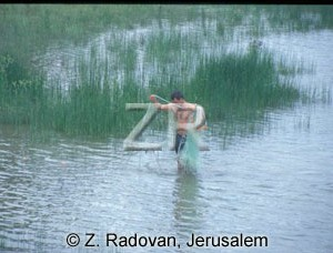 3582-2 Sea of Galilee