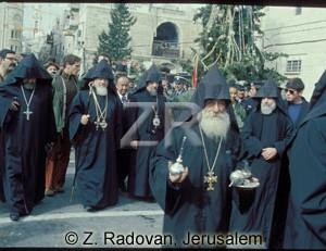 3600-5 Armenian priests