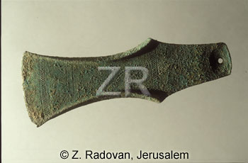 3621 inscribed ax