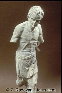 3630 Roman person