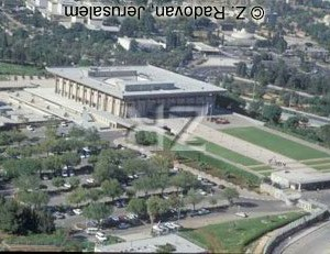 3673-10 The Knesset