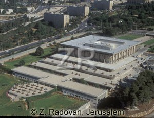 3673-11 The Knesset