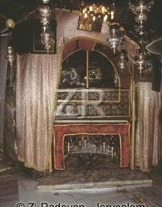 370-4 Nativity Altar