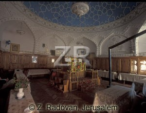 3734 Buchara synagogue