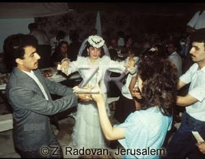3783-1 Jewish wedding