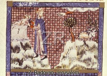 386 Abrahams sacrifice