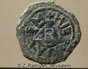 3922-2 Baldwin medalion
