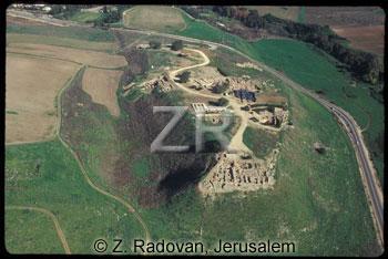 394-10 Tel Hazor