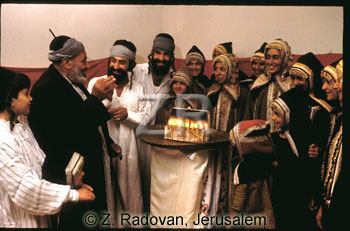 3950-2 Yemenite Jews