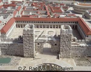 4035 Herodian Jerusalem