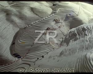 4037-3 Jerusalem topography