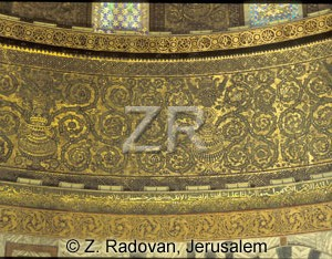 4067-3 Dome of the Rock