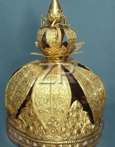 4078-2 Torah Crown