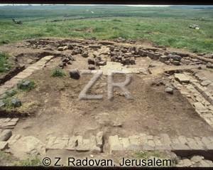 4113-2 Hirbet Shurah synago