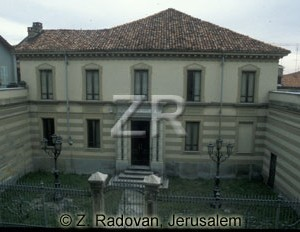 4121-3 Asti synagogue
