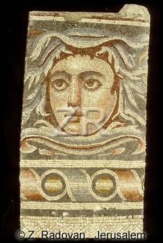 4157-1 Nablus mosaic